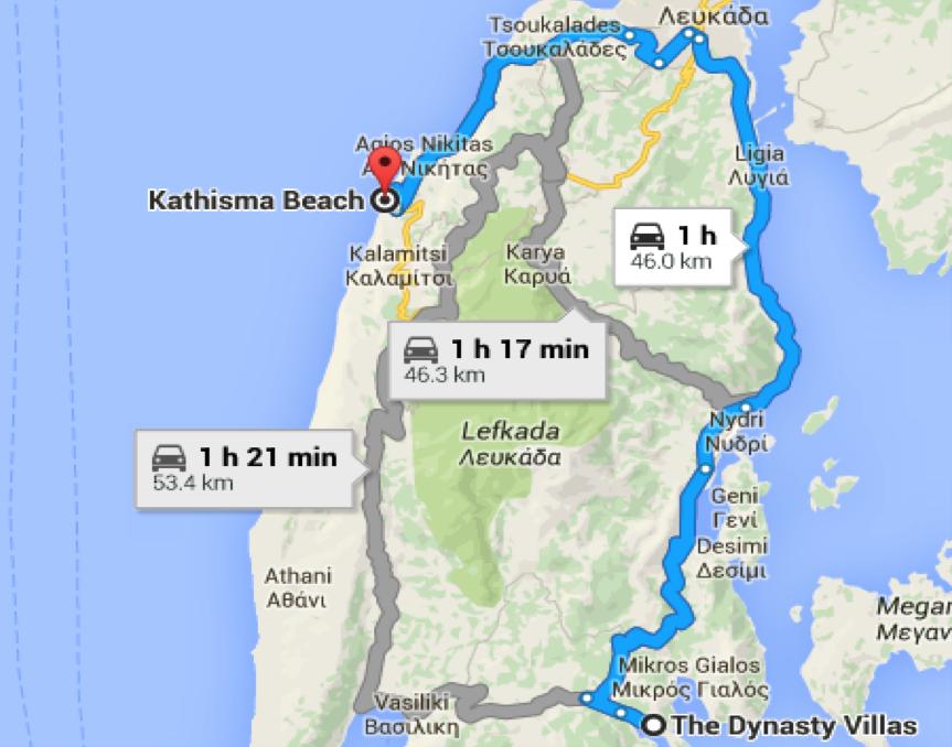 directions kathisma